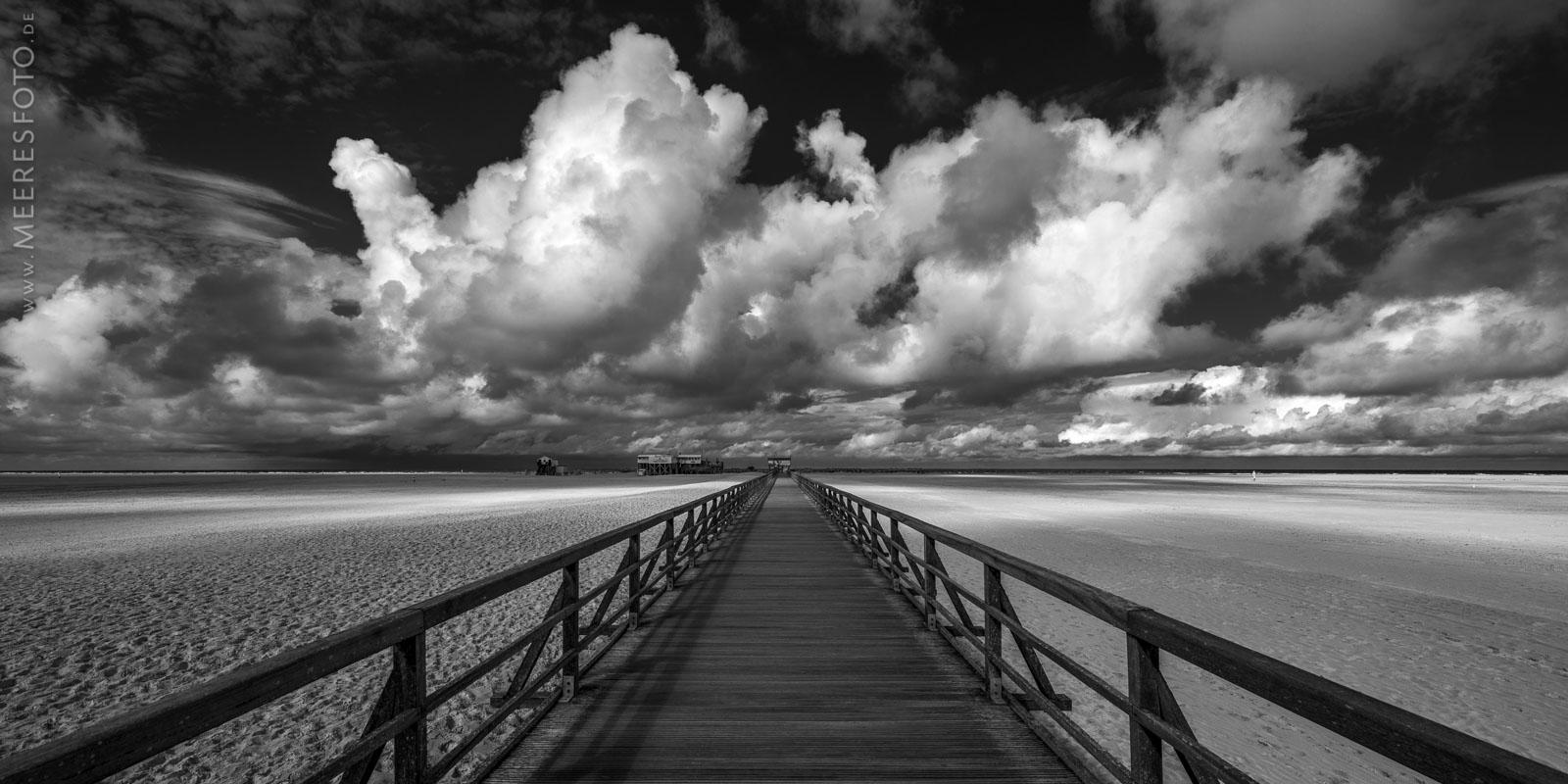 Brücke über den Sand – SW